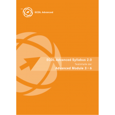 ECDL Advanced Syllabus