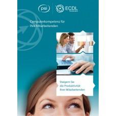 Broschüre für Unternehmen