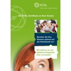 Die ECDL Zertifikate an Ihrer Schule