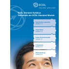 ECDL Standard Syllabus